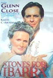 Stones for Ibarra (1988) Poster - Movie Forum, Cast, Reviews