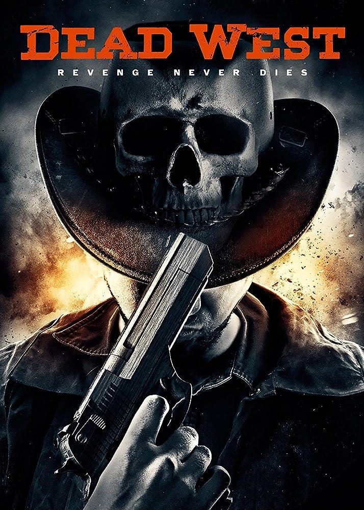 Dead West 2016 720p HEVC WEB-DL 500MB