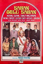 Saban Oglu Saban Poster
