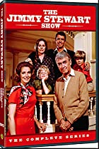 Image of The Jimmy Stewart Show