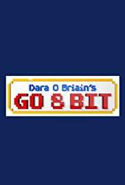Dara O Briain's Go 8 Bit Poster - TV Show Forum, Cast, Reviews