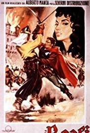 Attack of the Moors Poster