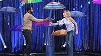 Julie Bowen/Eben Nettles & Umar Abrams/Guest DJ Stephen 'tWitch' Boss