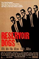 Reservoir Dogs 1992