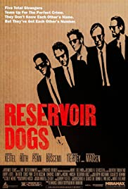Reservoir Dogs (Hindi)