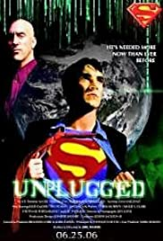 Superman Unplugged Poster