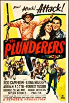 Image of The Plunderers