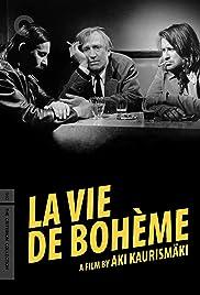 La Vie de Bohème(1992) Poster - Movie Forum, Cast, Reviews