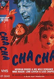 Cha-Cha (1979) Poster - Movie Forum, Cast, Reviews