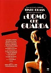 The Voyeur (1994) poster