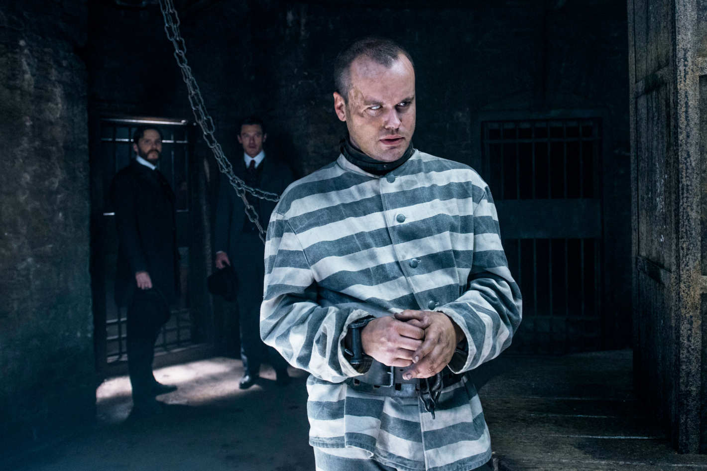 The Alienist: Hildebrandt's Starling   Season 1   Episode 5