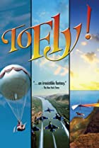 To Fly! Poster