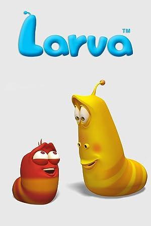 Larva (2015) Season 3
