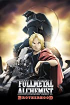 Image of Fullmetal Alchemist: Brotherhood