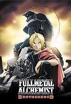 Primary image for Fullmetal Alchemist: Brotherhood