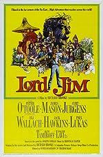 Lord Jim(1965)