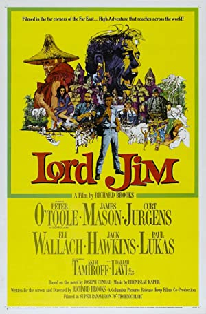 Lord Jim (1965) Download on Vidmate