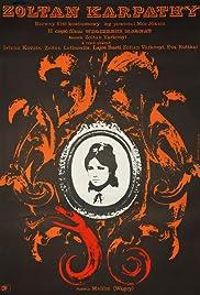 Kárpáthy Zoltán Poster