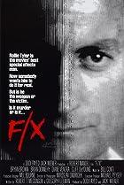 Image of F/X
