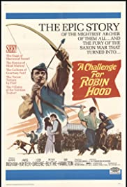 A Challenge for Robin Hood (1967) Poster - Movie Forum, Cast, Reviews