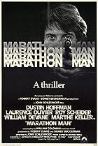 Marathon Man (1976) Poster