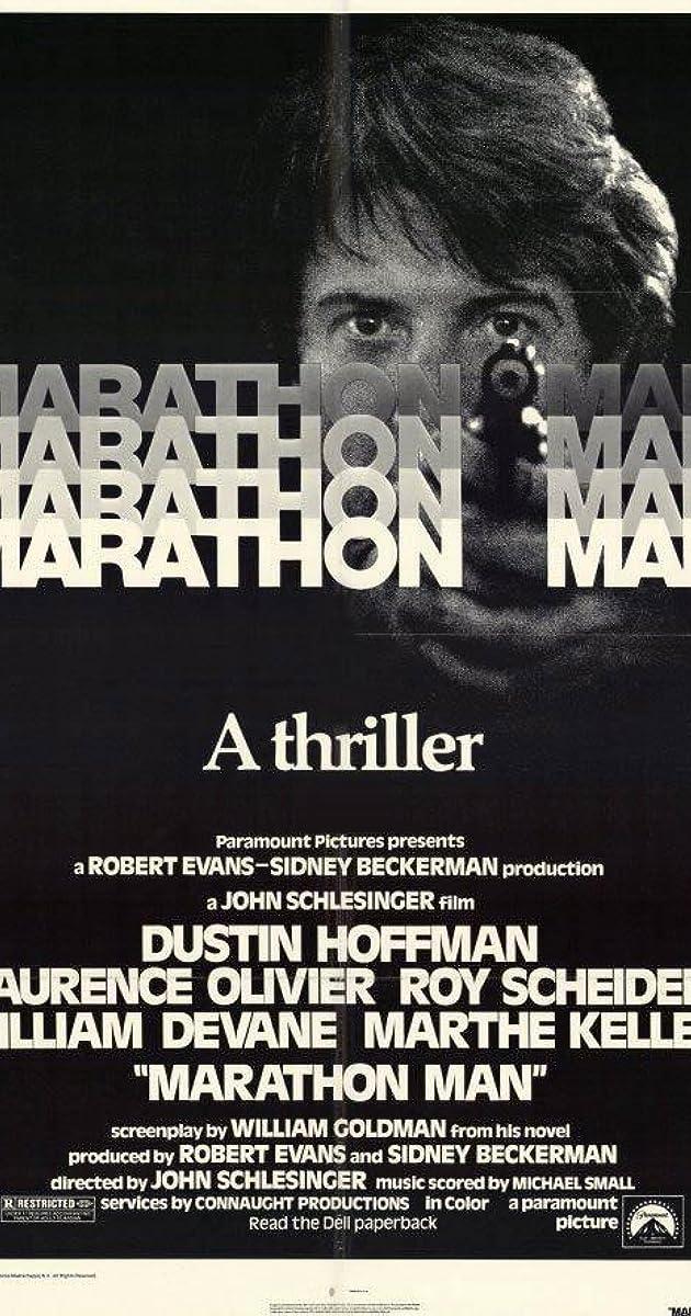 Maratonininkas / Marathon Man (1976) Online