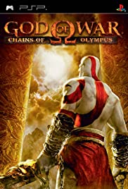 God of War: Chains of Olympus (2008) Poster - Movie Forum, Cast, Reviews