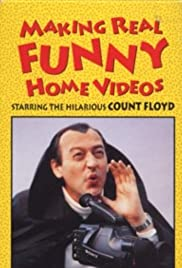 Making Real Funny Home Videos Poster