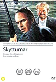 Skytturnar Poster