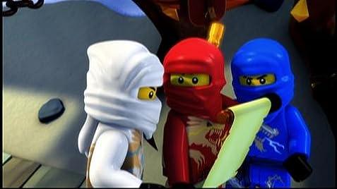 Ninjago: Masters of Spinjitzu (TV Series 2011– ) - IMDb
