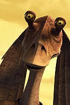 Image of Star Wars: The Clone Wars: The Gungan General