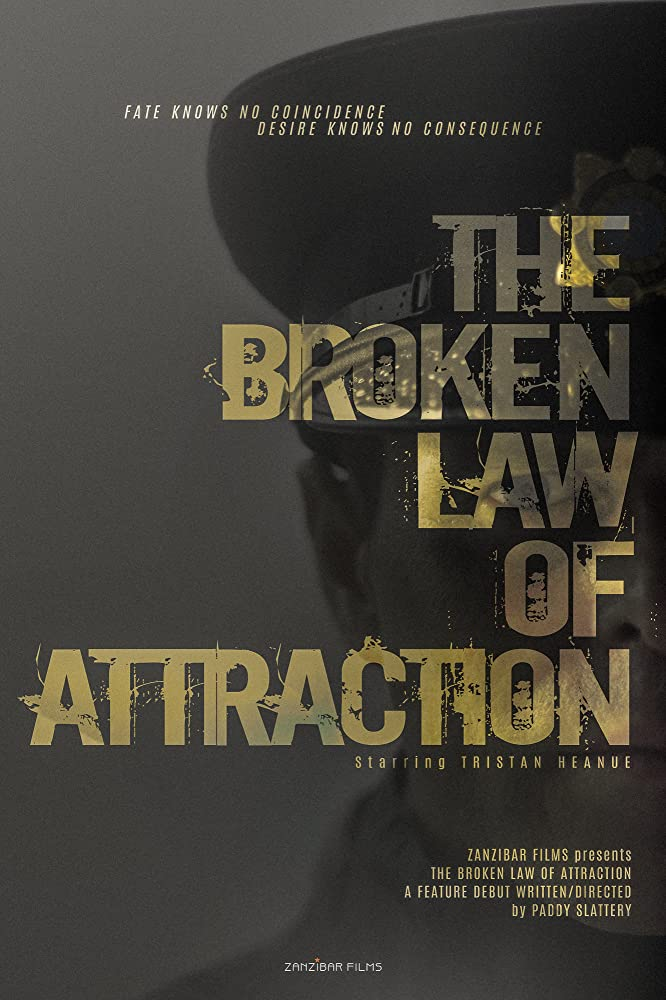 The Broken Law of Attraction