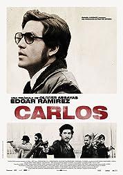 Carlos - Season 1 poster