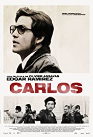 Carlos Poster - TV Show Forum, Cast, Reviews