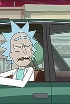 Image of Rick and Morty: The Rickshank Rickdemption