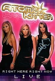 Atomic Kitten: Kitten Diaries Poster