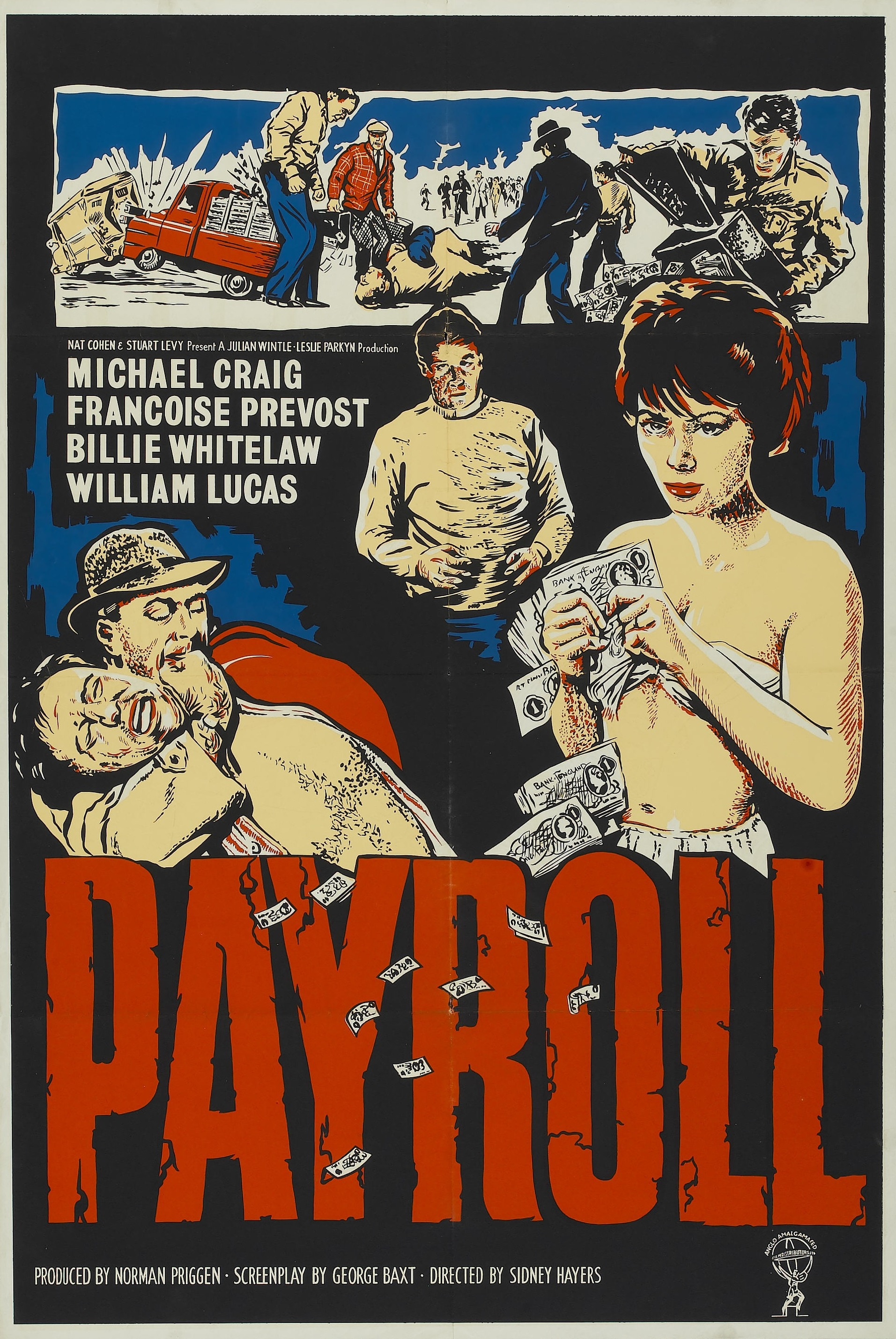 image Payroll Watch Full Movie Free Online