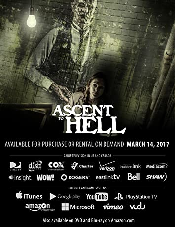 Ascent to Hell (2014)