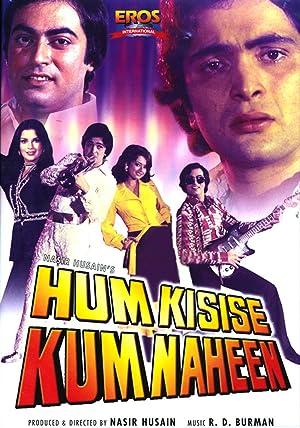 Hum Kisise Kum Naheen watch online