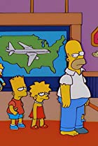 Image of The Simpsons: Thirty Minutes Over Tokyo