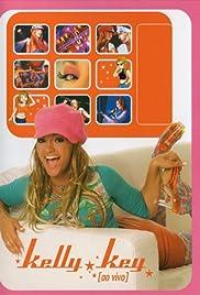 Kelly Key: Ao Vivo Poster