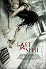 Last Shift(2015)