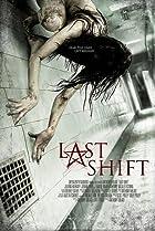 Image of Last Shift