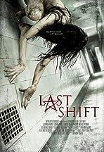 Last Shift