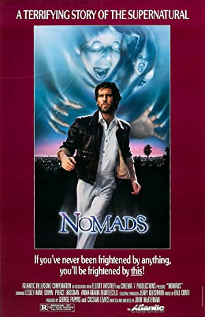Nomads (1986) Download on Vidmate