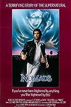 Nomads (1986) Poster