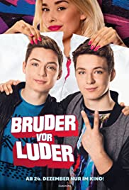 Bruder vor Luder(2015) Poster - Movie Forum, Cast, Reviews