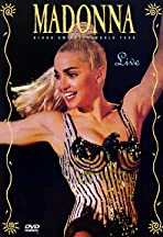 Madonna: Blond Ambition World Tour Live