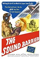 Breaking the Sound Barrier (1952) Poster