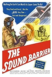 Breaking the Sound Barrier Poster